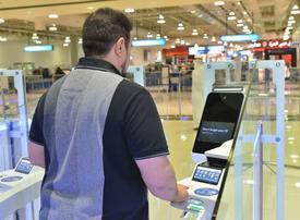 New smart gates at Dubai International's T2 to cut passport control to 10 seconds