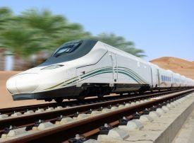 Saudi high speed railway adds to Makkah and Madinah schedule