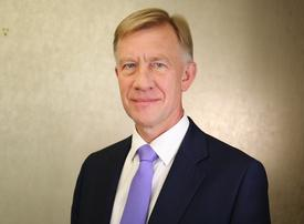 UAE's largest bank appoints new UK CEO