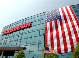 Riyadh joins forces with Raytheon Saudi to localise Patriot maintenance