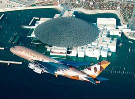 Etihad Airways upgrades Paris flights to A380