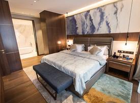 Revealed: Inside Langham Place Residences Downtown Dubai