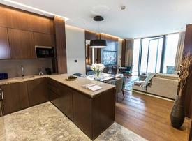 First look: Inside the Langham Place Residences Downtown Dubai