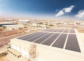 Dubai's Jafza launches the UAE's first green warehousing