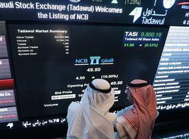 Franklin Templeton Investments planning Saudi ETF