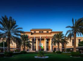 Abu Dhabi University says work on $81m campus 75% complete