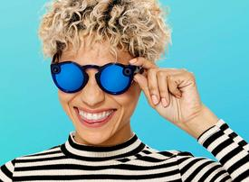 New Snapchat Spectacles now in UAE