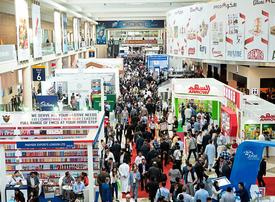 Healthy food launches set to dominate Dubai's Gulfood exhibition