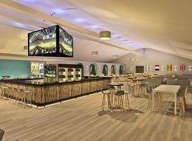 Ras Al Khaimah opens Sports Lounge ahead of World Cup
