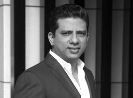 Five minutes with... the man behind Tresind, Bhupender Nath
