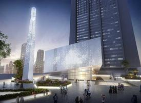 DIFC to open 'Grand Mosque' in Gate Avenue next year