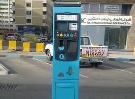 Abu Dhabi to restore parking charges from July 1
