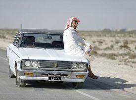 Saudi TV drama extolling 'modern past' draws awe and ire