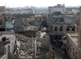 Saudis, UAE, Yemen ask UN to pressure Huthi rebels