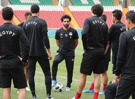 Salah set to return to boost Egypt's World Cup hopes