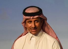 Saudi entertainment chief sacked after outrage over circus