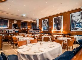 Review: Dubai's Cipriani restaurant has a legacy to live up to