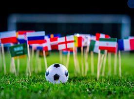 Video: FIFA World Cup 2018 - a political battlefield?