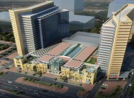 $125m Fujairah Business Centre project on track for early finish