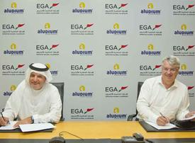 EGA pens 5 year deal to supply Europe's Aludium with rolling slab