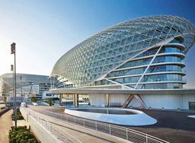 Abu Dhabi hotels on lockdown report no cases of coronavirus