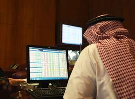 Saudi stocks lead gains in the Gulf on higher oil