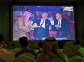 Saudis dismiss beIN Sports' FIFA World Cup TV piracy claim