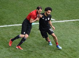 Mohamed Salah set to start against Saudi Arabia as Egypt target World Cup win