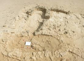 More findings at Abu Dhabi's earliest known settlement