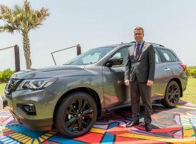 Nissan's market share in Gulf region jumps 20% in FY2017