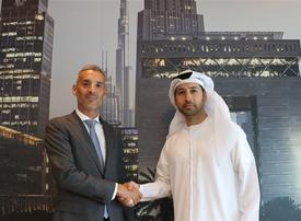 Elevision, Dubai's DIFC sign 10-year deal to grow digital ad screens