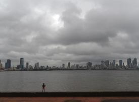 Mumbai fears for homes and lives amid rising seas