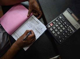 India's tax reform paying off, but budget hole fears stay