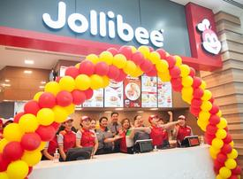 Philippines' Jollibee buys Coffee Bean for $350m
