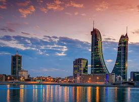 Bahrain, Oman vulnerable over collapse in oil prices