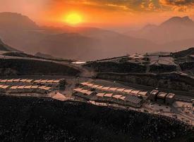 Ras Al Khaimah picks operator for new Jebel Jais luxury camp
