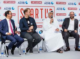 Arabian Business StartUp Academy to discuss social media strategies