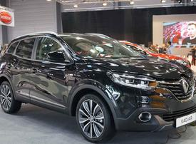 Renault Middle East achieves its highest ever GCC market share