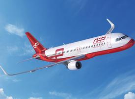 Dubai Aerospace Enterprise inks new $300m financing deal
