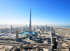 Revealed: how luxury Dubai property market compares globally