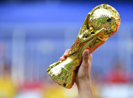 Video: How a whistle-blower changed the FIFA World Cup