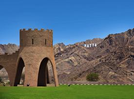 Hollywood-style sign planned for Hatta's Hajar Mountains