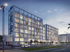 Arada awards construction deals as it aims to reshape Sharjah