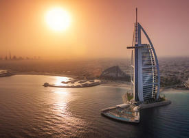 Burj Al Arab to undergo renovation in 2019