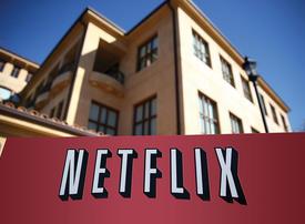 The Netflix mantra: Shock, awe, amaze and monetise