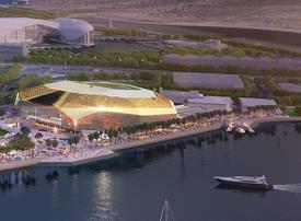 Abu Dhabi's AED 12bn waterfront destination Yas Bay completes major milestones