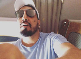 Bollywood singer Mika Singh claims to book entire Emirates first class cabin