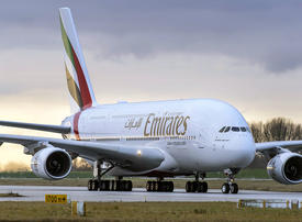 Emirates chief tells plane makers to raise their game