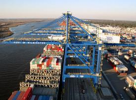 Two million TEUs have gone through Gulftainer's Iraq terminals since 2009