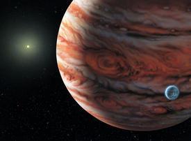 Video: Astronomers just discovered 12 new moons around Jupiter